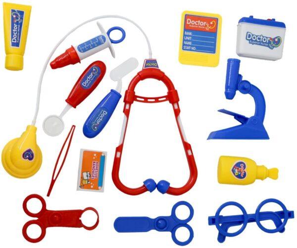 Boys Doctor set