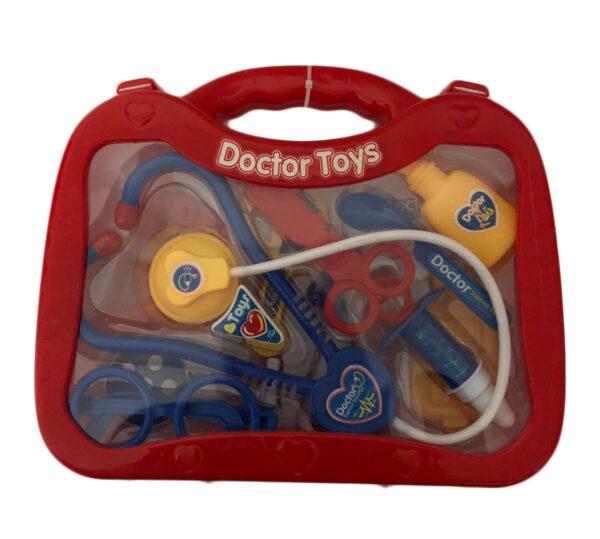 Dr Set